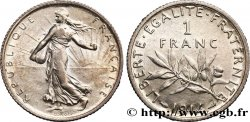 1 franc Semeuse 1914 Paris F.217/19 AU52