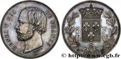 Essai de 5 francs 1871  VG.2731 SUP58