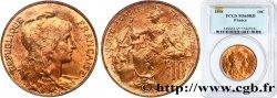 10 centimes Daniel-Dupuis 1898  F.136/5 FDC65 PCGS