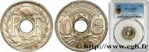 10 centimes Lindauer 1937  F.138/24 ST67 PCGS