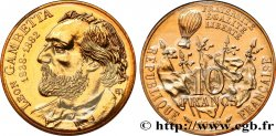 10 francs Gambetta 1982  F.366/2 FDC68