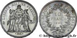 10 francs Hercule 1965  F.364/3 ST