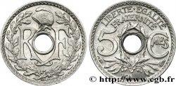 Épreuve de 5 centimes Lindauer Aluminium n.d.  GEM.19 1 SPL64