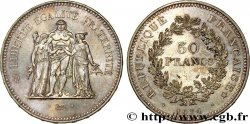 50 francs Hercule 1974  F.427/2 TTB