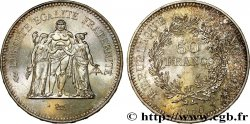 50 francs Hercule 1975  F.427/3 TTB