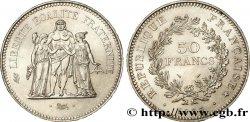 50 francs Hercule 1975  F.427/3 SS