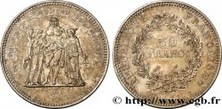 50 francs Hercule 1977  F.427/5 SUP