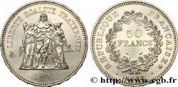 50 francs Hercule 1978  F.427/6 TTB