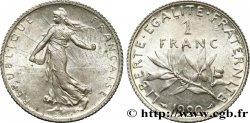 1 franc Semeuse 1920 Paris F.217/26 SUP