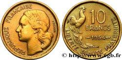 10 francs Guiraud 1954  F.363/10 S20