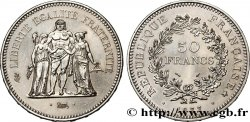 50 francs Hercule 1977  F.427/5 VZ+