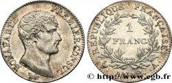 1 franc Bonaparte Premier Consul 1804 Paris F.200/8 SUP55
