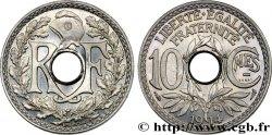 Essai de 10 centimes Lindauer, Cmes souligné 1914 Paris F.137/1 FDC66