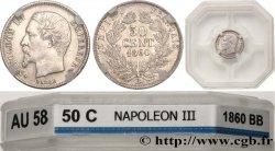 Dix Centimes Napoléon Iii Tête Nue 1856 Paris F13333 Fmd277570