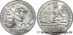 100 francs René Descartes 1991  F.459/2