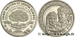 "UNITED STATES OF AMERICA - Native Tribes 1/4 Dollar Proof Iipay Nation of Santa Ysabel ""ancêtres"" 2012  MS"