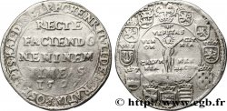 ALLEMAGNE - BRUNSWICK-WOLFENBUTTEL Thaler au nom de Henri-Jules 1597 Brunswick TB+