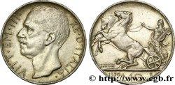 ITALIE 10 Lire Victor-Emmanuel II 1930 Rome SUP
