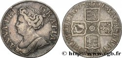 UNITED KINGDOM 1 Shilling Anne 1711 Londres