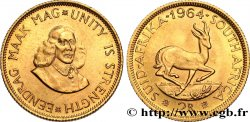 SOUTH AFRICA 2 Rand Jan van Riebeeck 1964 Prétoria