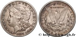 UNITED STATES OF AMERICA 1 Dollar Morgan 1884 Philadelphie