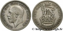 UNITED KINGDOM 1 Shilling Georges V 1931