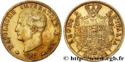 OR DINVESTISSEMENT 40 Lire 1808 Milan