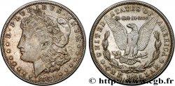 ÉTATS-UNIS DAMÉRIQUE 1 Dollar type Morgan 1921 San Francisco