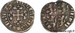 LUXEMBOURG - DUCHÉ DE LUXEMBOURG - WENCESLAS Ier Esterlin ou brabantinus c. 1378 Luxembourg