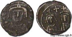 HERACLIUS, HERACLIUS CONSTANTINEUS und MARTINA Demi-silique SS
