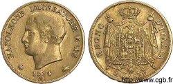 20 lires en or 1814/09 Milan VG.1395 VF
