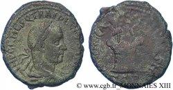TRAJAN DECIUS Grand bronze ou médaillon, (GB, Æ 29)