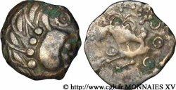 SENONES (Area of Sens) Bronze YLLYCCI à l'oiseau