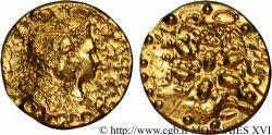 CINQUIÈME RÉPUBLIQUE Médaille d'or par Salvador Dali