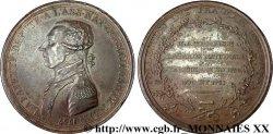 LAFAYETTE (MARIE-JOSEPH-PAUL-ROCH-YVES-GILBERT MOTIER, MARQUIS DE) Médaille de LaFayette