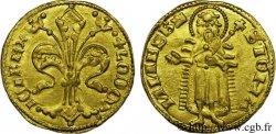 HONGRIE - ROYAUME DE HONGRIE- LOUIS Ier Florin dor c. 1342-1382