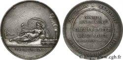 LUIS FELIPE I Médaille AR, Chemin de fer de la Loire