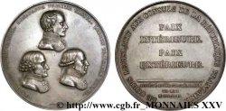 CONSOLATO Médaille AR 68 pour la paix dAmiens AU