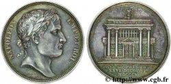 PREMIER EMPIRE Médaille AR 40, paix de Presbourg, 26 décembre 1805