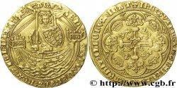 KINGDOM OF ENGLAND - EDWARD III Noble dor n.d. Londres q.SPL
