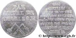 LOUIS-PHILIPPE - LES TROIS GLORIEUSES Médaille politique commémorant les journées de juillet 1830