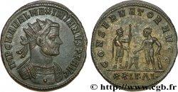 MASSIMIANO ERCOLE Aurelianus MS