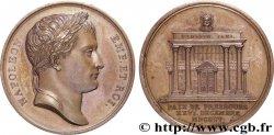 PREMIER EMPIRE Médaille BR 40, Paix de Presbourg