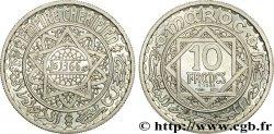 Essai de 10 francs AH 1366 (1947) Paris ST