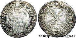 COMTAT-VENAISSIN - AVIGNON - URBAIN V (Guillaume de Grimoard) Gros BB