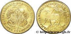 ALLEMAGNE - NUREMBERG Ducat 1700 Nuremberg