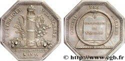 DIRECTOIRE Médaille CU 44, Conseil des Anciens, refrappe