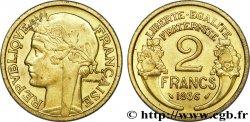 2 francs Morlon 1936  F.268/9 EF