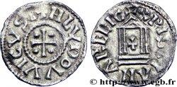 LUDOVICO I Obole à la légende chrétienne