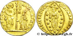 ITALIE - VENISE - PAUL RENIER (129e doge) Sequin ou zecchino n.d.